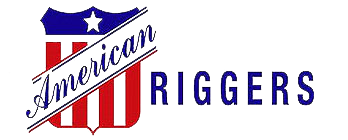 American Riggers Machinery Movers Logo